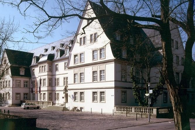 Ev Kirche Hessen Nassau