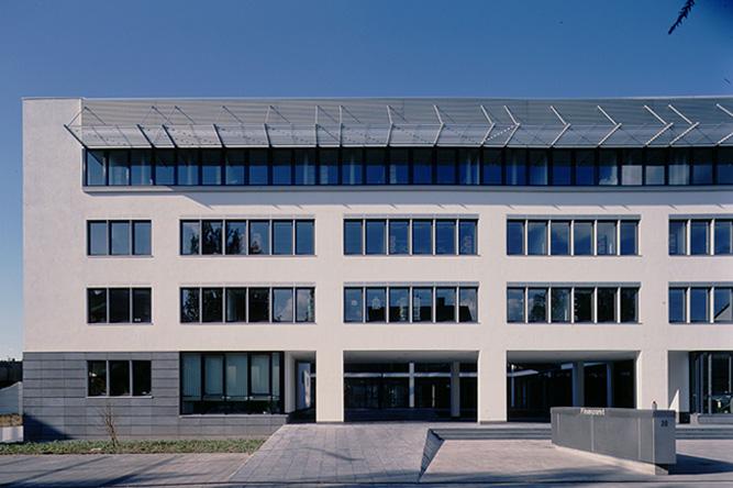 Architekten Darmstadt hoechstetter und partner architekten architekturbüro in darmstadt