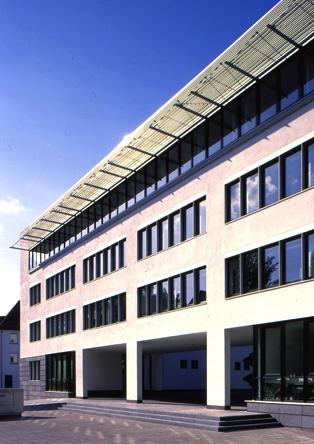 hoechstetter und partner architekten architekturb ro in
