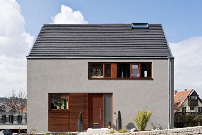 hoechstetter und partner architekten architekturb ro in. Black Bedroom Furniture Sets. Home Design Ideas